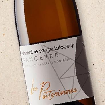 Domaine Serge Laloue Sancerre 'Les Poitevinnes'