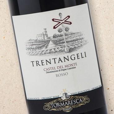 Tormaresca Trentangeli