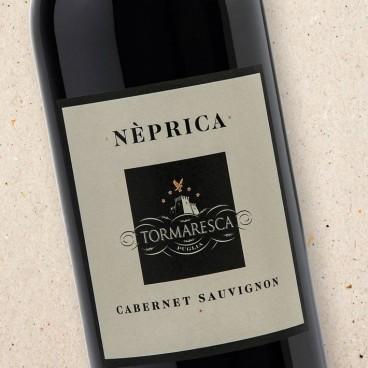 Tormaresca Nèprica Cabernet Sauvignon