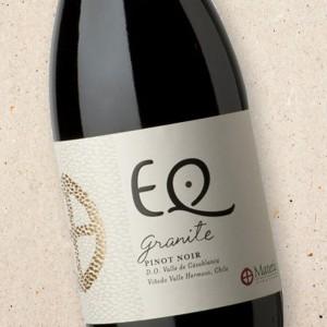Matetic EQ Pinot Noir Granite