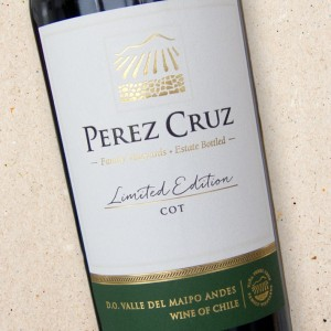 Perez Cruz Cot Reserva 'Limited Edition'