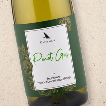 Oastbrook Estate Pinot Gris