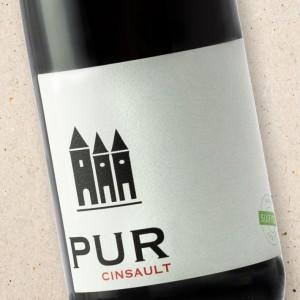 Domaine La Provenquière 'Pur' Cinsault