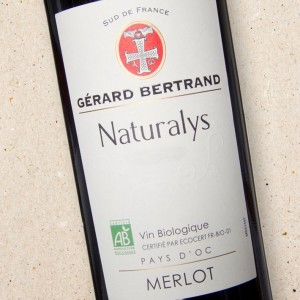 Gerard Bertrand Naturalys Merlot
