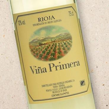 Vina Primera Rioja Blanco