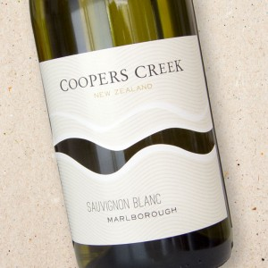 Coopers Creek Sauvignon Blanc 2020