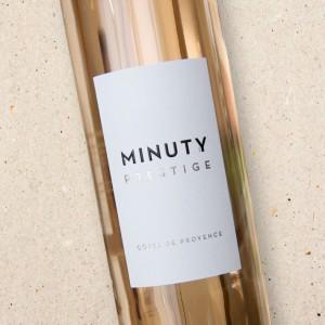 Minuty Prestige Côtes de Provence Rosé 2020