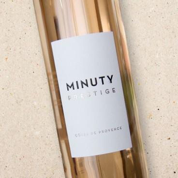 Minuty Prestige Côtes de Provence Rosé