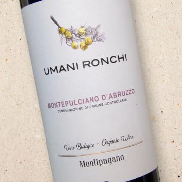 Umani Ronchi Montipagano Montepulciano d'Abruzzo