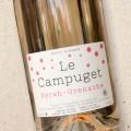 Le Campuget Syrah Grenache Rosé 2020 VdP Gard