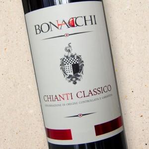 Bonacchi Chianti Classico DOCG 2019
