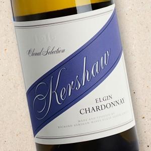 Kershaw Clonal Selection Chardonnay