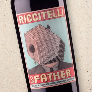 Riccitelli & Father, Matias Riccitelli
