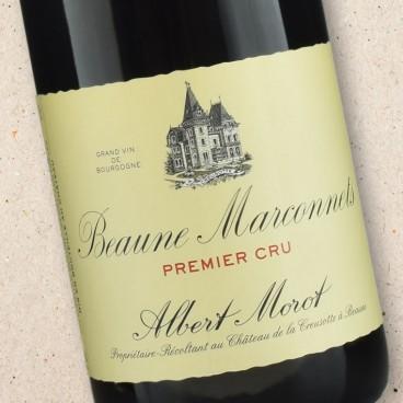 Beaune  Marconnets 1er Cru Albert Morot