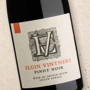 Elgin Vintners Pinot Noir