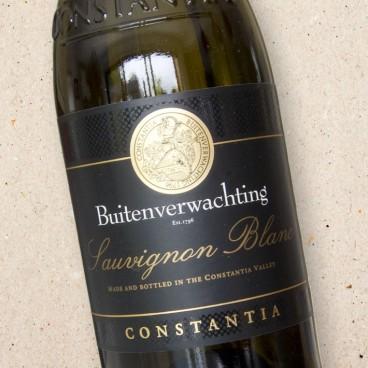 Buitenverwachting Sauvignon Blanc