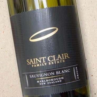 Saint Clair Origin Sauvignon Blanc Marlborough