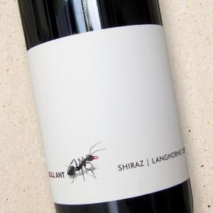 Lake Breeze Bull Ant Shiraz