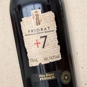 Bodegas Pinord + 7 Priorat