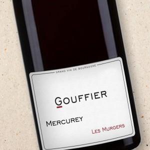 Domaine Gouffier Les Murgers Mercurey 2019