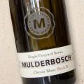 Mulderbosch Single Vineyard Chenin Blanc Block W 2019