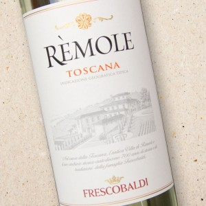 Frescobaldi Remole Bianco Toscana