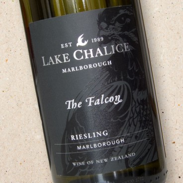 Lake Chalice 'The Falcon' Riesling