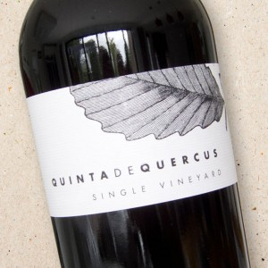 Quinta de Quercus Single Vineyard Uclés