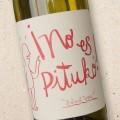 Echeverría 'No es Pituko' Chardonnay 2020