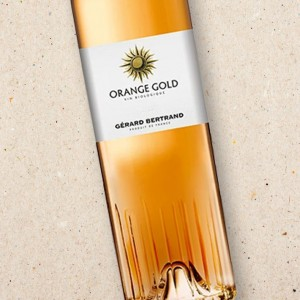 Orange Gold, Gérard Bertrand