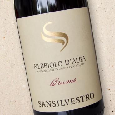 Brumo Nebbiolo d'Alba DOC San Silvestro