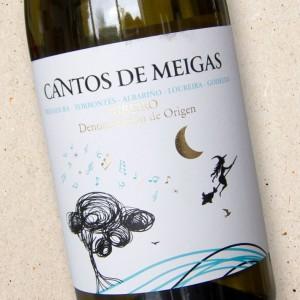 Cantos De Meigas Ribeiro, Pazo do Mar