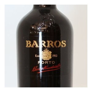 Barros Special Reserve Port NV (6 bottle case)