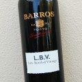 Barros LBV Port 2015